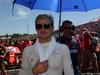 GP UNGHERIA, 30.07.2017 - Gara, Marcus Ericsson (SUE) Sauber C36