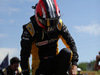 GP UNGHERIA, 30.07.2017 - Gara, Nico Hulkenberg (GER) Renault Sport F1 Team RS17