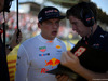 GP UNGHERIA, 30.07.2017 - Gara, Max Verstappen (NED) Red Bull Racing RB13