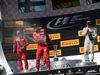 GP UNGHERIA, 30.07.2017 - Gara, Sebastian Vettel (GER) Ferrari SF70H vincitore