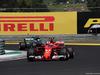 GP UNGHERIA, 30.07.2017 - Gara, Kimi Raikkonen (FIN) Ferrari SF70H davanti a Valtteri Bottas (FIN) Mercedes AMG F1 W08