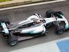 MERCEDES W08 HYBRID, Lewis Hamilton (GBR) Mercedes AMG F1 W08. 23.02.2017.