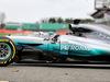 MERCEDES W08 HYBRID, Mercedes AMG F1 W08. 23.02.2017.