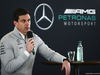 MERCEDES W08 HYBRID, Toto Wolff (GER) Mercedes AMG F1 Shareholder e Executive Director. 23.02.2017.