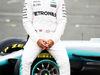 MERCEDES W08 HYBRID, Lewis Hamilton (GBR) Mercedes AMG F1. 23.02.2017.