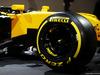 RENAULT RS17, Renault Sport F1 Team RS17 - Pirelli tyre. 21.02.2017.
