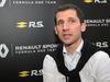 RENAULT RS17, Remi Taffin (FRA) Renault Sport F1 Engine Technical Director. 21.02.2017.