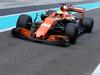 TEST ABU DHABI 28 NOVEMBRE, Oliver Turvey (GBR), McLaren Honda  28.11.2017.