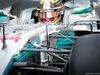 TEST ABU DHABI 28 NOVEMBRE, Lewis Hamilton (GBR) Mercedes AMG F1 W08  28.11.2017.