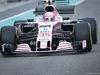 TEST ABU DHABI 28 NOVEMBRE, Nikita Mazepin Sahara Force India F1 VJM10.  28.11.2017.