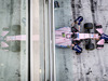 TEST ABU DHABI 28 NOVEMBRE, Nikita Mazepin (RUS) Sahara Force India F1 Team Development Driver. 28.11.2017.