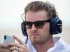 TEST ABU DHABI 28 NOVEMBRE, Nico Rosberg (GER). 28.11.2017.