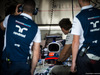 TEST ABU DHABI 28 NOVEMBRE, Robert Kubica (POL), Williams F1 Team. 28.11.2017.