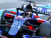 TEST F1 ABU DHABI 29 NOVEMBRE, Pierre Gasly (FRA), Scuderia Toro Rosso  29.11.2017.