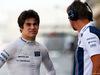 TEST F1 BAHRAIN 18 APRILE, Lance Stroll (CDN) Williams. 18.04.2017.