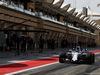 TEST F1 BAHRAIN 18 APRILE, Lance Stroll (CDN) Williams FW40 with sensor equipment. 18.04.2017.