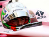 TEST F1 BAHRAIN 18 APRILE, Alfonso Celis Jr (MEX) Sahara Force India F1 VJM10 Development Driver. 18.04.2017.