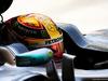 TEST F1 BAHRAIN 18 APRILE, Lewis Hamilton (GBR) Mercedes AMG F1 W08. 18.04.2017.