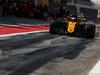 TEST F1 BAHRAIN 18 APRILE, Nico Hulkenberg (GER) Renault Sport F1 Team RS17 with sensor equipment. 18.04.2017.