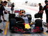 TEST F1 BAHRAIN 18 APRILE, Daniel Ricciardo (AUS) Red Bull Racing RB13. 18.04.2017.