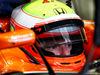 TEST F1 BAHRAIN 18 APRILE, Oliver Turvey (GBR) McLaren MCL32 Test Driver. 18.04.2017.
