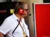 TEST F1 BAHRAIN 18 APRILE, Jo Bauer (GER) FIA Delegate. 18.04.2017.