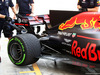 TEST F1 BAHRAIN 18 APRILE, Red Bull Racing RB13, pit equipment. 18.04.2017.