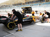 TEST F1 BAHRAIN 18 APRILE, Nico Hulkenberg (GER) Renault Sport F1 Team RS17. 18.04.2017.