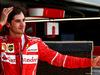 TEST F1 BAHRAIN 18 APRILE, Antonio Giovinazzi (ITA) Ferrari Development Driver. 18.04.2017.