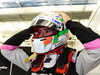 TEST F1 BAHRAIN 18 APRILE, Alfonso Celis Jr (MEX) Sahara Force India F1 Development Driver. 18.04.2017.