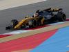 TEST F1 BAHRAIN 18 APRILE, Nico Hulkenberg (GER) Renault Sport F1 Team  18.04.2017.