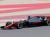 TEST F1 BAHRAIN 19 APRILE, Kevin Magnussen (DEN) Haas F1 Team  19.04.2017.