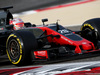 TEST F1 BAHRAIN 19 APRILE, Kevin Magnussen (DEN) Haas VF-17. 19.04.2017.