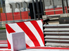 TEST F1 BAHRAIN 19 APRILE, Sensor at the pit lane entry. 19.04.2017.