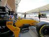 TEST F1 BAHRAIN 19 APRILE, Sergey Sirotkin (RUS) Renault Sport F1 Team   19.04.2017.