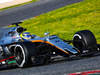 TEST F1 BARCELLONA 10 MARZO, Sergio Perez (MEX) Sahara Force India F1 VJM10. 10.03.2017.