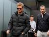 TEST F1 BARCELLONA 1 MARZO, Nico Rosberg (GER). 01.03.2017.
