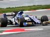 TEST F1 BARCELLONA 1 MARZO, Marcus Ericsson (SWE) Sauber C36. 01.03.2017.