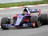TEST F1 BARCELLONA 1 MARZO, Daniil Kvyat (RUS) Scuderia Toro Rosso STR12. 01.03.2017.