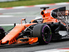 TEST F1 BARCELLONA 1 MARZO, Fernando Alonso (ESP) McLaren MCL32 running sensor equipment. 01.03.2017.