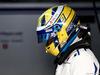 TEST F1 BARCELLONA 1 MARZO, Marcus Ericsson (SWE) Sauber F1 Team. 01.03.2017.