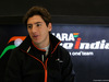 TEST F1 BARCELLONA 1 MARZO, Alfonso Celis Jr (MEX) Sahara Force India F1 Development Driver. 01.03.2017.