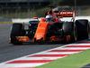 TEST F1 BARCELLONA 1 MARZO, Fernando Alonso (ESP) McLaren F1  01.03.2017.