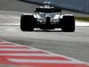 TEST F1 BARCELLONA 1 MARZO, Valtteri Bottas (FIN) Mercedes AMG F1  01.03.2017.