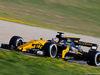 TEST F1 BARCELLONA 1 MARZO, Jolyon Palmer (GBR) Renault Sport F1 Team   01.03.2017.