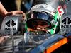 TEST F1 BARCELLONA 1 MARZO, Alfonso Celis Jr (MEX) Sahara Force India F1 VJM10 Development Driver. 01.03.2017.
