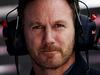 TEST F1 BARCELLONA 1 MARZO, Christian Horner (GBR) Red Bull Racing Team Principal. 01.03.2017.