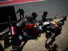 TEST F1 BARCELLONA 1 MARZO, Daniel Ricciardo (AUS) Red Bull Racing RB13. 01.03.2017.