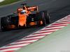 TEST F1 BARCELLONA 1 MARZO, Fernando Alonso (ESP) McLaren MCL32. 01.03.2017.