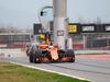TEST F1 BARCELLONA 1 MARZO, 01.03.2017 - Fernando Alonso (ESP) McLaren MCL32 a